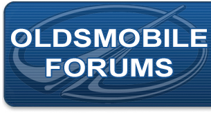 oldsmobile forums